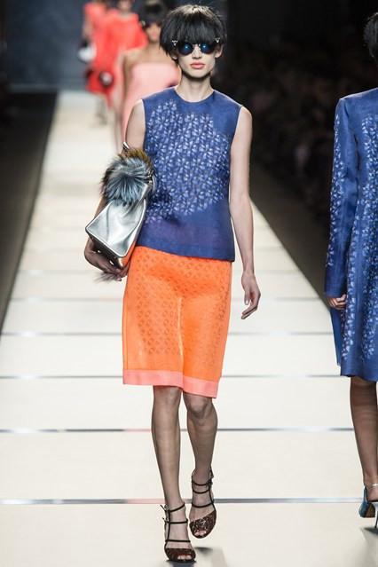 Pavasara mode 2014