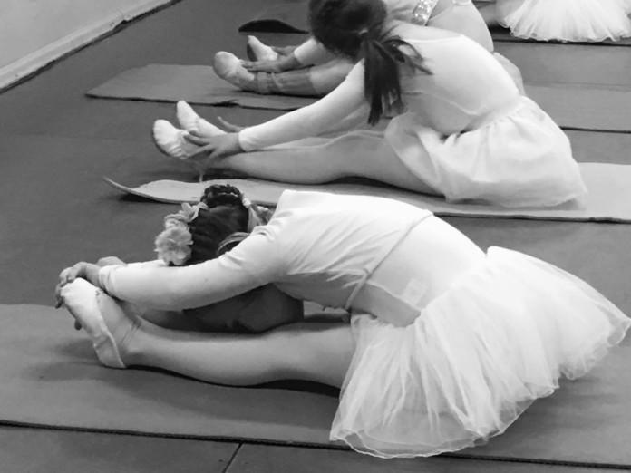 Balets bērniem