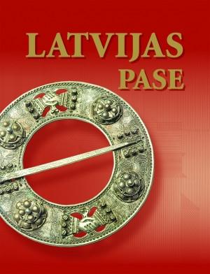 Latvijas pase
