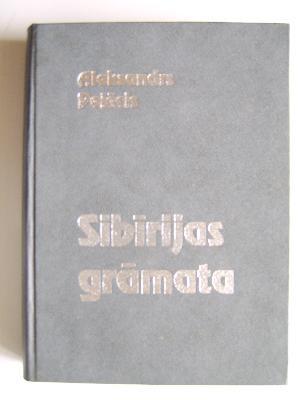 Sibīrijas grāmata