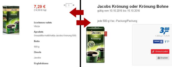 Jakobs kafija