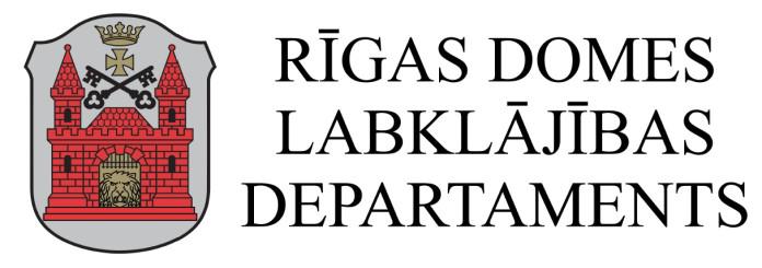 Rīgas domes Labklājības departaments