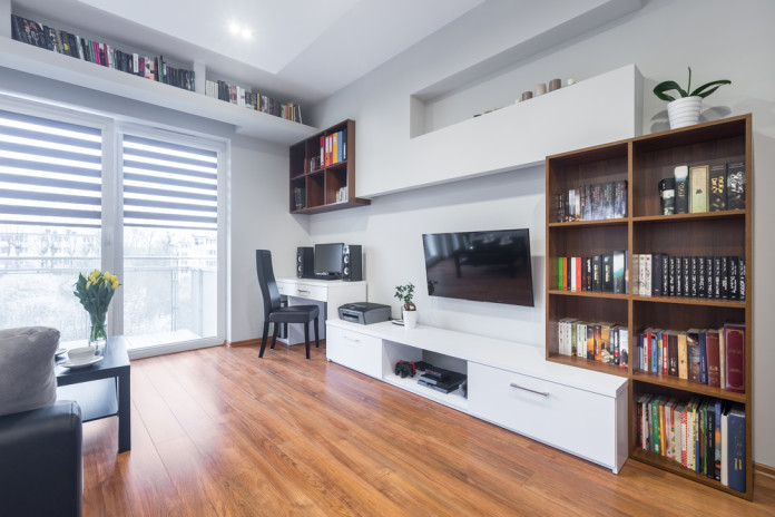 Dzīvokļa iekārtojums