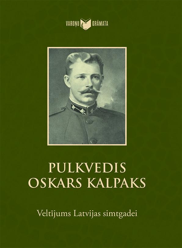 Oskars Kalpaks