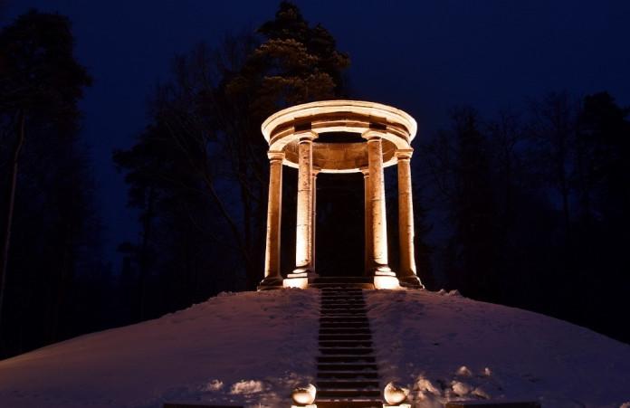 Eola templis