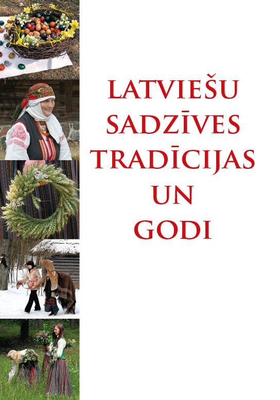 Latviešu godi un tradīcijas