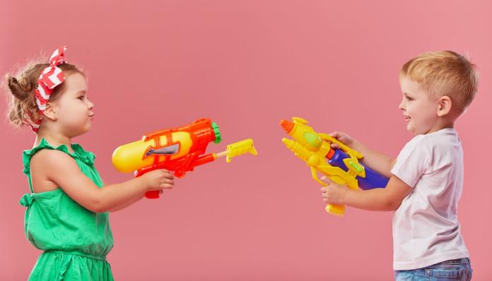 ierocis bērnam