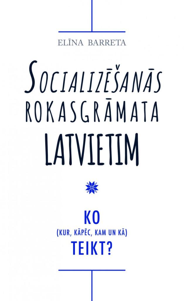 Socializēšanās rokasgrāmata