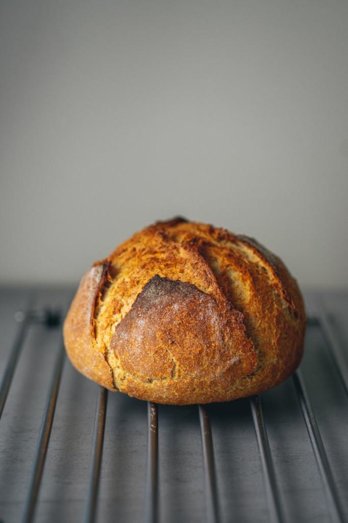 maizes recepte cepšanai mājās