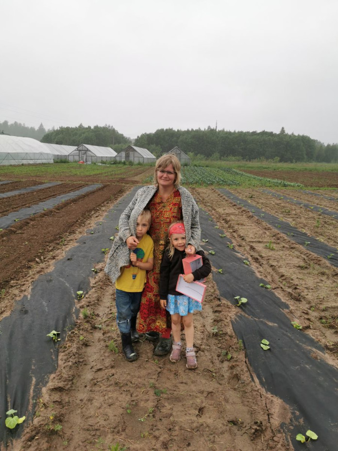Absolūts ēd Latvijas lauksaimnieku zīmoli